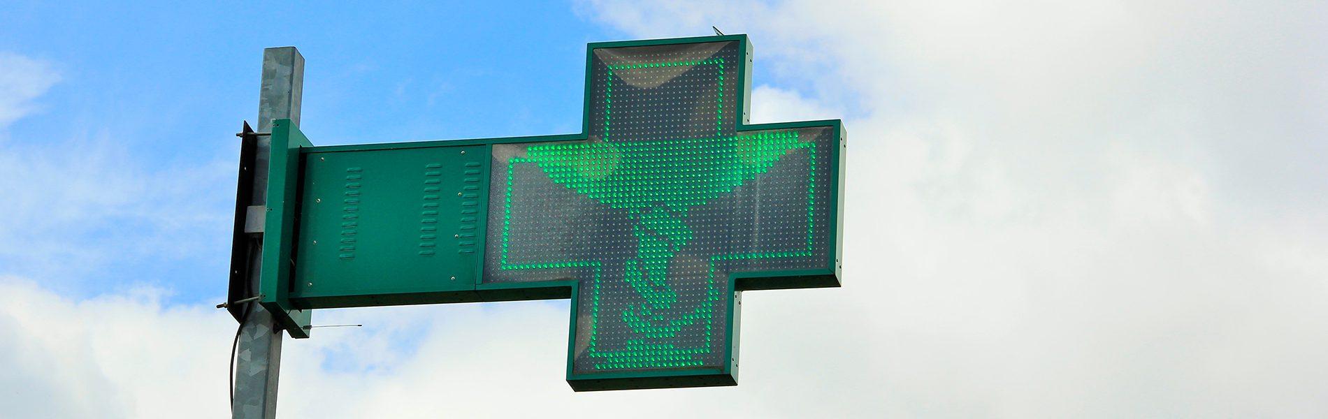 Pharmacie DES ARCADES - Image Homepage 3