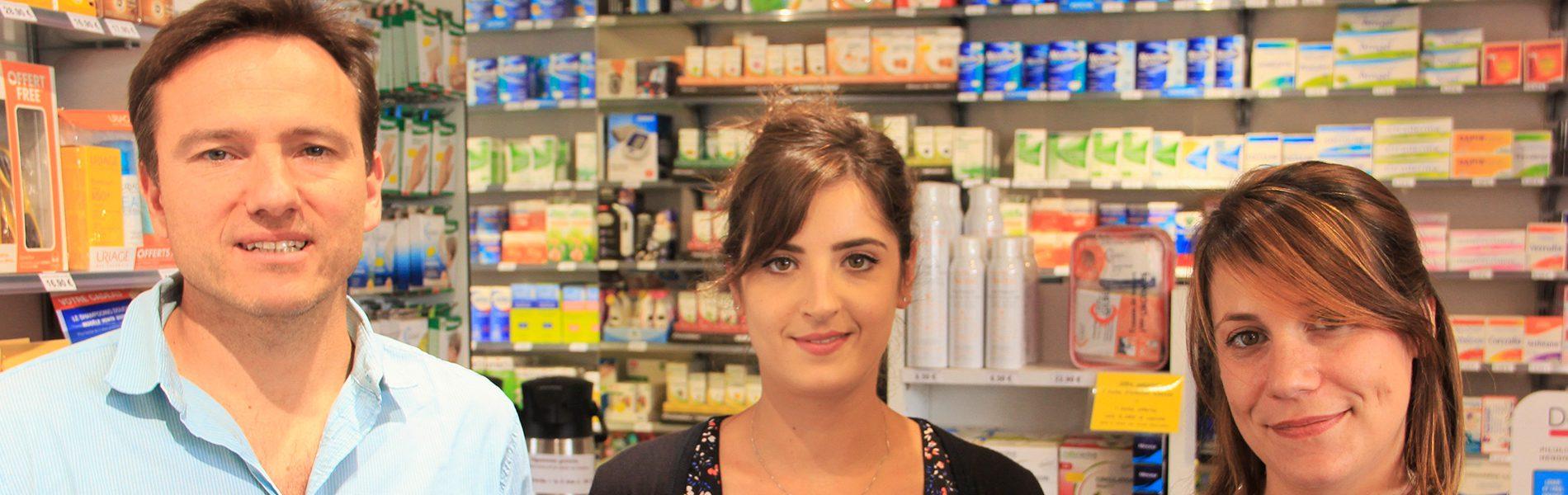 Pharmacie DES ARCADES - Image Homepage 4