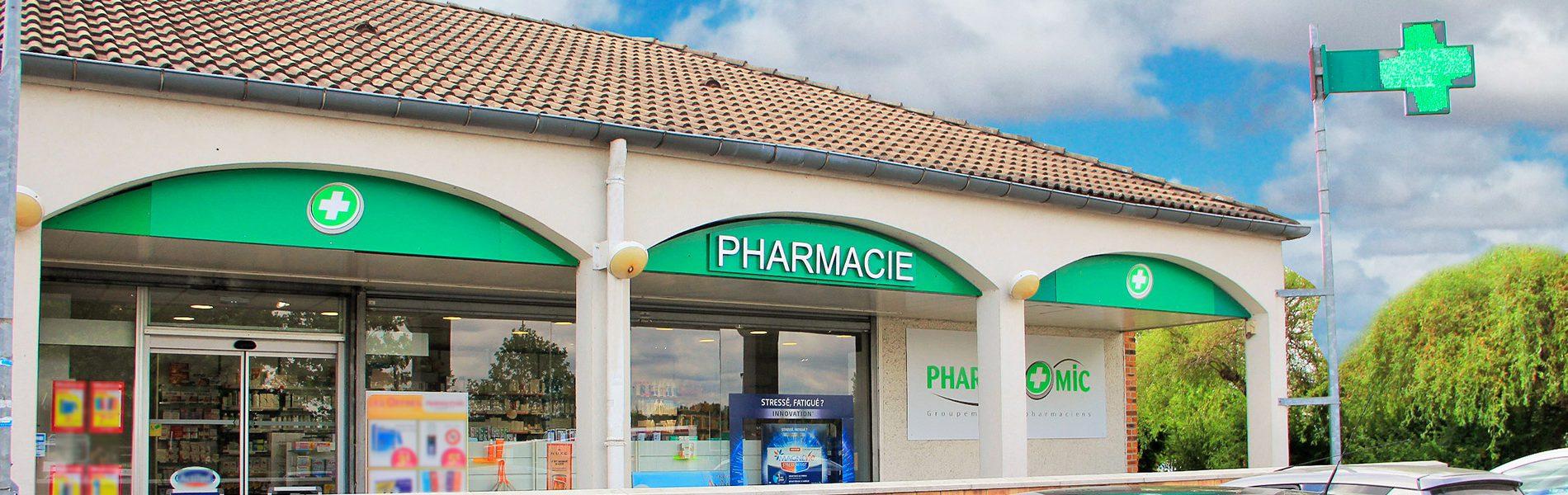 Pharmacie DES ARCADES - Image Homepage 2